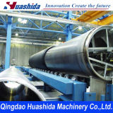Krah Pipe Corrugated Pipe Production Line