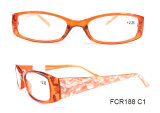Top Selling Acetate Temple Reading Glasses Blisters Suppliers