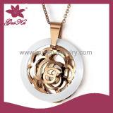 2015 Gus-Sp-004 Unique Design Interchangeable Pendant Necklace