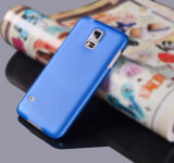 Factory Wholesale PC Matte Mobile/Cell Phone Cover/Cases for Samsung S5/9600