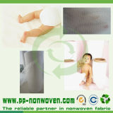 Hydrophilic Spunbond Diaper Nonwoven Material
