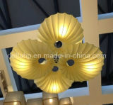 Flower Design Pendant Hanging Lamp for Home Decor (C5006127)