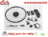 Hot Sell 36V 10A E-Bike Kit with LCD Display