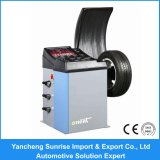 Full Automatic China Wheel Balancer (ORB-93B)