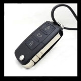 Hot Rolling Code Car Key Remote Controller with Keyblade