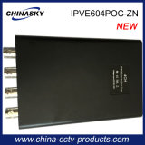 4CH HD IP Poe Over Coax CCTV Camera Extender (IPVE604POC-ZN)