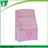 Factory Wholesale Hot Sale Preschool Wooden Shelf