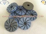 100mm Edge Chamfering Resin Disc for Granite Diamond Tool