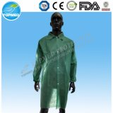 White Lab Coats for Sale, Dental Lab Coats with Cuffs