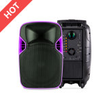 0 Risk! Manufacture Factory Supply Active LED Projection Speaker Box