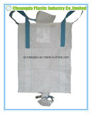 PP Woven FIBC Bulk Big Bag for Transporting Chemical Powder