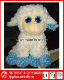 Cute Plush Soft Lamb Toy with Brilliant Eye