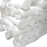 High Quality Factory Sale T/C 65/35 80/20 90/10 Airjet Grey Fabrics Greige Fabric