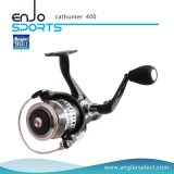 New Spinning/Fixed Spool Fishing Tackle Reel (cat hunter 400)