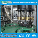 Factory Price Automatic Small Juice Filling Machine, Juice Filling Capping Machine Price