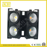 High Brightness 4eyes 4*100W LED COB Blinder Lighting