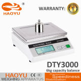 DTY Electronic Balance Scale LCD Backlight