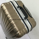 PC Material Hard Cover Luggage Case, 2016 Hot Selling Custom Trolley Bag Case
