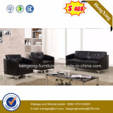 1+2+3 Leather Visitor Sofa for Office Furniture (HX-CS055)
