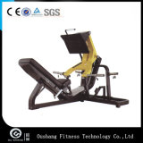Plate Loaded Body Building Fitness Gym Equipment Leg Press OS-A010