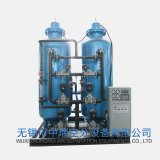 Oxygen Production Plant with Cylinder Filling System