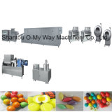 Bubble Gum Machine Ball Gum Production Line
