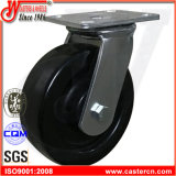 "5""X2"" Bakery Trolley High Temperature Wheel Caster"