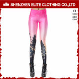 Sublimation Pink Always Leggings for Women (ELTFLI-33)