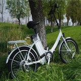 Foldable Electric Bike with V Brake (RSEB-636)