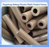 Haiteng 40% Bronze Filled PTFE Tube 250mm Diameter PTFE Tube