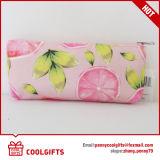 Fashion Custom Print Cosmetic Pouch Bag, Travel Makeup Bag