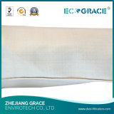 Industrial Glass Fiber Dust Filter Cloth with PTFE Membrane