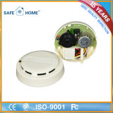 Home Residential Photoelectric Fire Smoke Detector Alarm