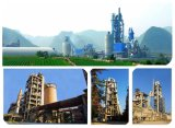 Supply 200 to 10, 000tpd Dry Process Rotary Kiln Cement Plant