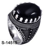 Hotsale Jewelry 925 Silver Ring for Man