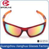 Men Brand Designer Sunglasses Aviator Sun Glasses with Custom Logo