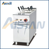 Gh978c Gas Pasta Cooker with Cabinet of Hotel Equipment