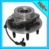 Front Wheel Hub Bearing 515036 for Chevrolet