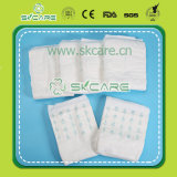 Economic Adult Diaper with PP Tape PE Backsheet