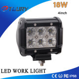 Auto 18W Driving Car Portable for Truck Offroad LED Work Lights