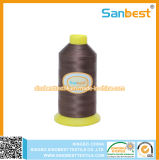 High Tenacity Polyester Sewing Thread for Shoes 210d/3 250d/3 420d/3