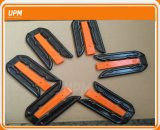 Polyamide or EVA Coated Adhesive Cable Branch off Clip