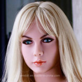 #74 Wmdoll Top Quality TPE Sex Dolls Head