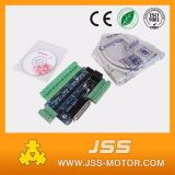 5 Axis Mach 3 Breakout Board for CNC Router Stepper Motor Controller Board