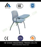 Hzpc008-1 Plastic Student Writing Chair with Promotion Price