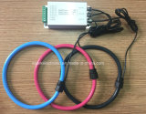 Three-Phase Rope Current Transformer Flexible AC Current Probe