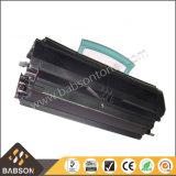Babson Favorable Price Compatible Black Toner E350 for Lexmark E350d