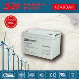 Gel Battery 12V90ah for Solar Power Station