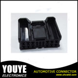 Original Sumitomo 6098-7539 16p Black Female Connector for Mistsubishi