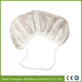 Disposable Nonwoven Beard Cover, Beard Mask with Single Elastic